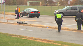 Speed reductions now in place on Diffley Road in Eagan after deadly bicycle crash