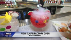 The Mall of America is getting a lot sweeter