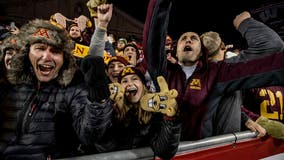 Gophers reclaim 8th spot in College Football Playoff rankings