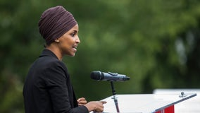 Rep. Ilhan Omar unveils $1 trillion affordable housing program proposal