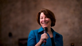 Amy Klobuchar qualifies for next 2 debates after 5th place, 5% finish in most recent Iowa poll