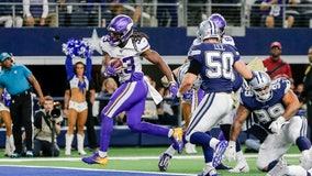 Vikings RB Dalvin Cook earns NFC Offensive Player of the Week after win over Cowboys