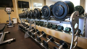 Minnesota gyms to remain closed until next phase of Stay Safe MN plan