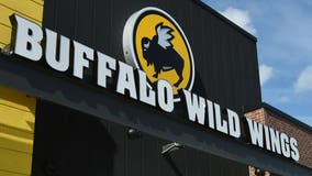 Charges: Former Buffalo Wild Wings worker made $10,000 in gift cards to give away at his DJ events