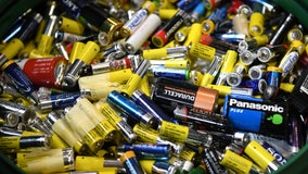 Minneapolis ends battery recycling in residential collection over fire concerns