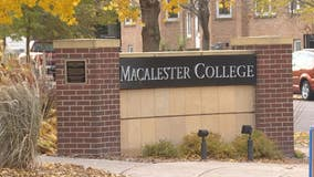 Macalester College removes name of College's first president from building