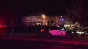 Early morning shooting leaves 1 dead in Bloomington, Minn.