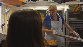 Beloved lunch lady in Dassel, Minn. readies for retirement after decades of mentoring kids