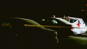 Suspect wanted in Illinois double homicide dies of self-inflicted gunshot wound