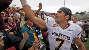 Former Gophers WR Eric Decker to be guest picker on ESPN's College GameDay