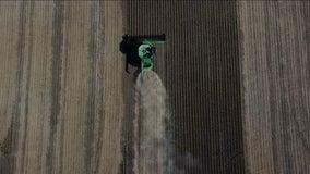 My View: Farmer crisis