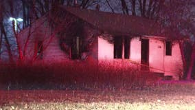 2 found dead in house fire in Spring Lake Park, Minnesota