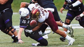 Gophers' safety Antoine Winfield Jr. to the Vikings in the NFL Draft?