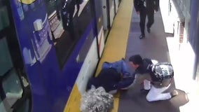Danger on the line: Assaults up at light rail stations