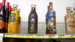 Distribution issue causing liquor shortage in Michigan's Upper Peninsula
