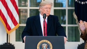 Read the articles of impeachment against President Trump