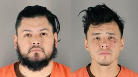 Charges: Suspects 'lured' man to Bloomington house, killed him, dumped body in Woodbury