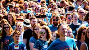 National Redhead Day: Here are some little-known facts about everyone's favorite recessive gene