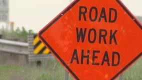 This south Minneapolis I-35W ramp will soon be closing until fall 2021