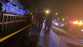 1 man killed, another hurt after gun shots ring out in St. Paul parking lot