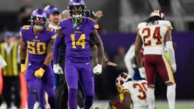 With 8 games left, Vikings 'have to prove everything'