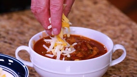 Recipe: Pork chop chili