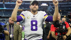 Takeaways: Vikings beat Cowboys, 28-24