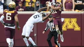 Gophers' safety Antoine Winfield Jr. named consensus All-American
