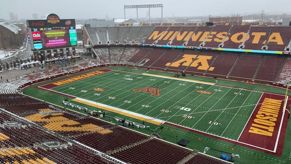 Gophers football reports 15 new COVID-19 cases, bringing total for recent outbreak to 40