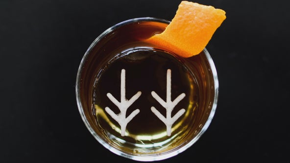 St. Paul company elevates the cocktail game with artisanal ice