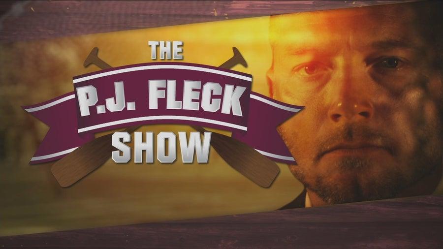 P.J. Fleck Show: Gophers-Badgers preview, WR Rashod Bateman interview