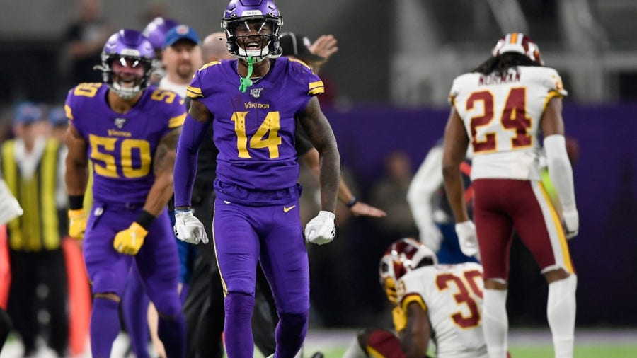 'We need to take advantage of this thing now': Vikings start 4-game playoff push against Lions