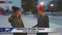 The Holidazzle returns!