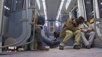 Metro Transit homeless action team deployed due to cold weather