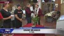 2019 Grand Meander in St. Paul, Minnesota