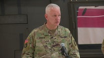 Minnesota National Guard officials ID 3 soldiers killed in crash