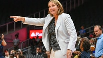 Lynx's Cheryl Reeve named WNBA Coach of the Year, Dangerfield wins Rookie of the Year