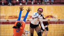Tough Big Ten slate has Gopher volleyball ready for NCAA Tournament