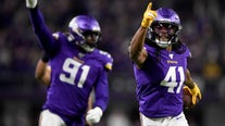 Who stays, who goes? A look at the Vikings defensive players in free agency