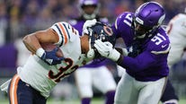 Stephen Weatherly returning to Minnesota Vikings on 1-year deal
