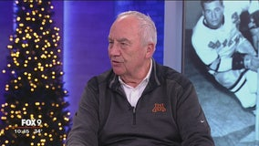 Former teammate David Metzen remembers Gopher legend Doug Woog