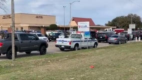 Shooting at White Settlement church leaves 3 dead, including shooter