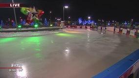 Skate the Star at MOA Returns
