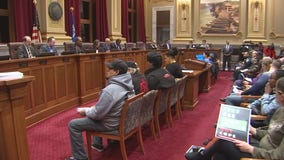 Residents debate addition of 14 police officers at Minneapolis City Council meeting