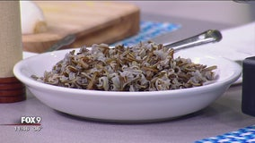 Recipe: Wild rice is the perfect dish for your holiday table