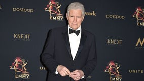 'Numbers went sky high': 'Jeopardy!' host Alex Trebek says he's undergoing chemotherapy again