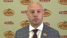 Outback Bowl is about 'celebrating a historic season' for Fleck, Gophers