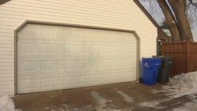 Garage break-ins spook residents of St. Paul's Mac Groveland neighborhood