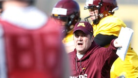 Gophers offensive coordinator leaving Minnesota for same job at Penn State