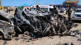 Families in Minnesota wait to hear word from relatives in Somalia after deadly car bombing